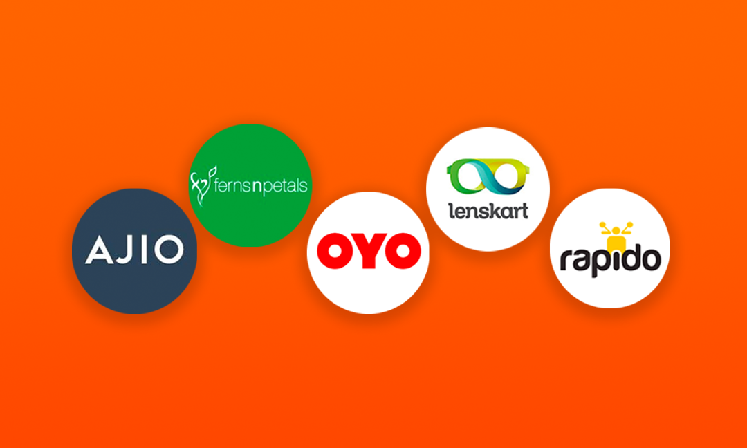 Save upto 100% on these online brands in Mumbai cover pic