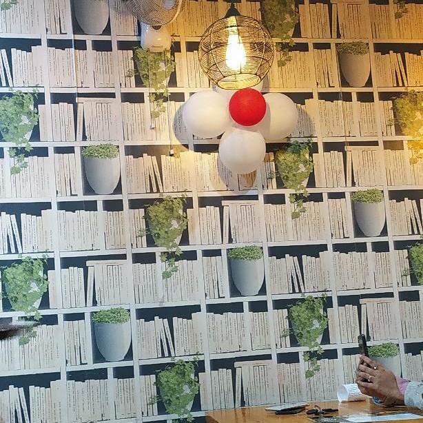 Abhishek Shukla at Burger Point, Khurram Nagar, Lucknow photos