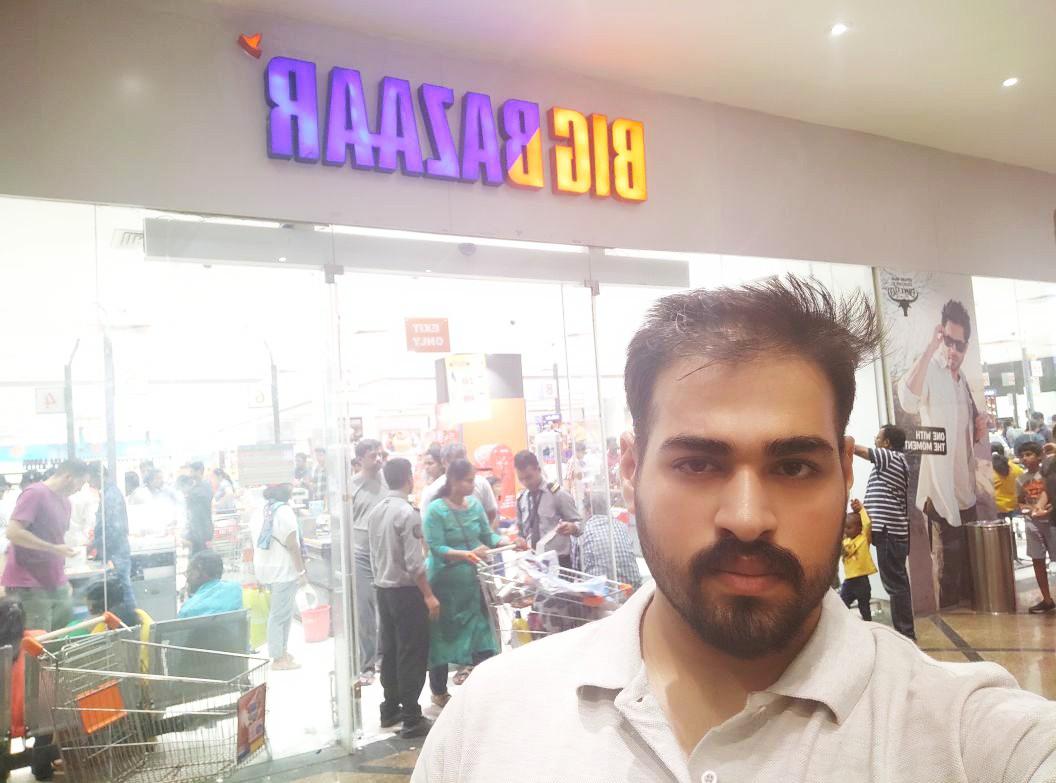 Big Bazaar photo 10