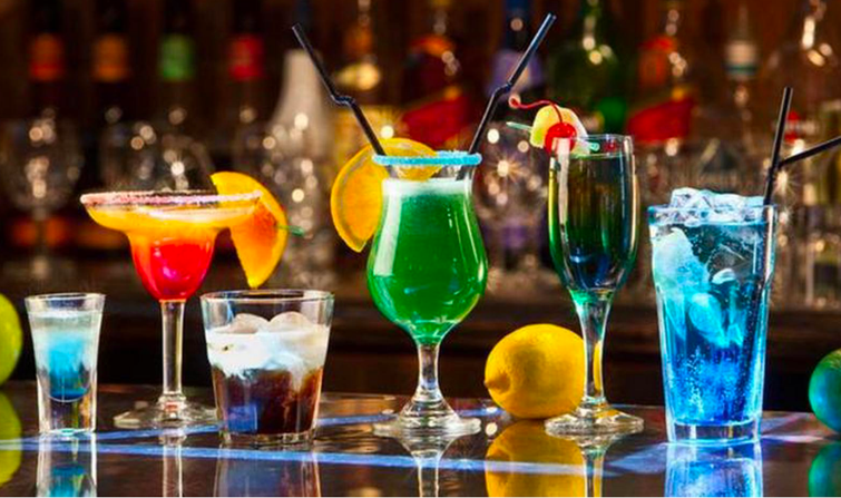 Grab Savings at Your Favourite Bars & Pubs! in New Delhi cover pic